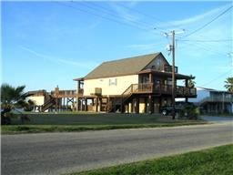 1303 county road 230, sargent, TX 77414