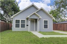 2410 sam wilson street, houston, TX 77020