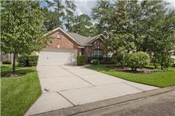 11 Trilling Bird Place, The Woodlands, TX, 77384