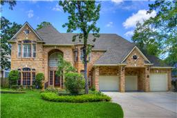 43 Pebble Cove, The Woodlands, TX, 77381