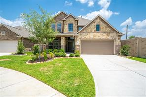 16902 audrey arbor way, richmond, TX 77407