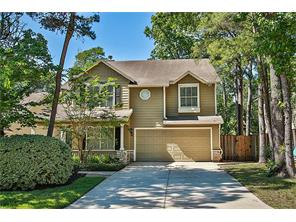 42 New Avery Pl, The Woodlands, TX, 77382