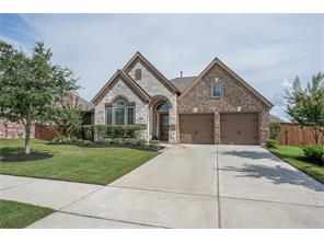 17515 Aldenwilds Ln, Richmond, TX, 77407