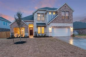 15507 dunsmore cliff trace, cypress, TX 77433
