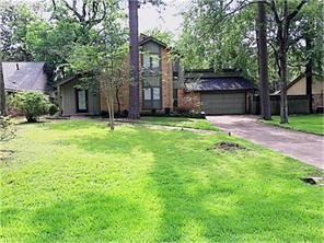 1107 Burning Tree, Kingwood, TX, 77339