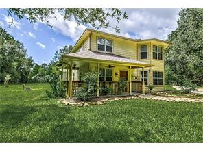 367 County Road 404, Old River-Winfree, TX 77535