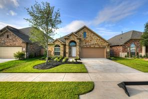 17019 audrey arbor way, richmond, TX 77407