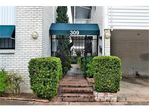 309 Stratford Street #3, Houston, TX 77006