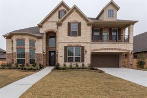 15411 thompson ridge drive, cypress, TX 77429