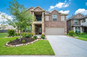 17002 audrey arbor way, richmond, TX 77407