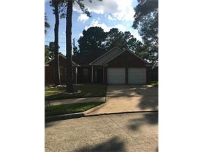8402 Lake Crystal, Houston TX 77095