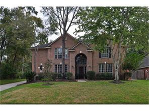 6122 longflower lane, kingwood, TX 77345