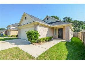 14906 Huntington Willow, Houston, TX, 77090