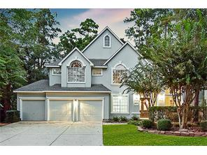 8 spiral leaf court, the woodlands, TX 77381