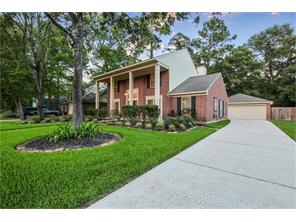 31 Copper Sage Circle, The Woodlands, TX, 77381