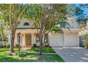 23 Pipers Meadow, The Woodlands TX 77382