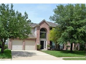 4111 Blue Forest Drive, Humble, TX 77346