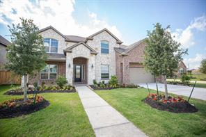 1910 saxon bend trail, richmond, TX 77469