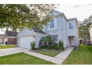 20923 Fox Cliff, Humble TX 77338