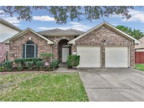 5327 Rustling Trails Drive, Katy, TX 77449