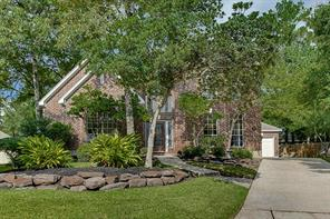 91 Stardust Place, The Woodlands, TX 77381