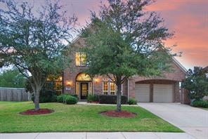 2408 galleon point court, pearland, TX 77584