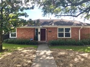 3843 Grennoch, Houston, TX, 77025