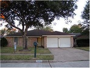 2606 Broomsedge, Houston TX 77084