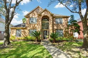2112 SHADOW BAY, League City TX 77573