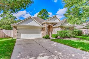 18707 Candle Park, Spring, TX, 77388