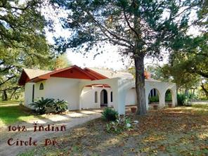 1042 Indian Circle, Altair TX 77412