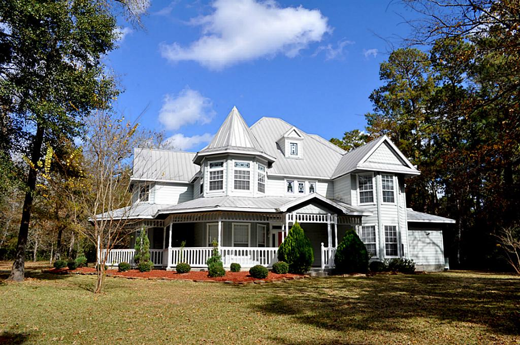 Homes For Sale In Magnolia Tx With Acreage