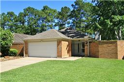 3510 Cape Forest, KINGWOOD, TX, 77345