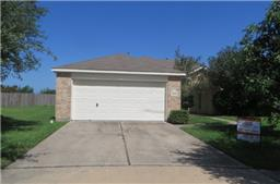 6919 Silver Trace Ct, Katy, TX, 77449