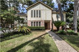 17734 Moss Point Dr, Spring, TX, 77379